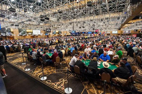 2021 WSOP event
