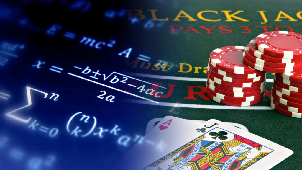 Mathematical Facts about poker