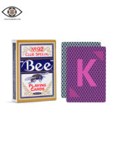 BEE marked cards,cheat poker