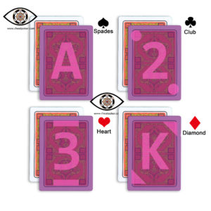 ДБК, marked cards, tag cards, cheat poker,cheat cards
