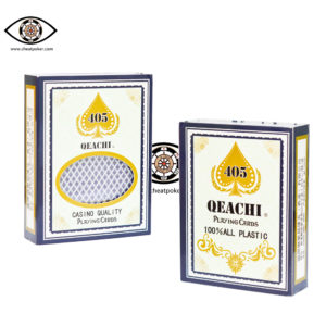 Marked Playing Cards QEACHI 405