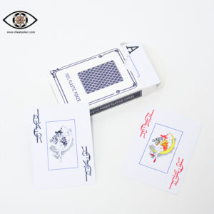BIRD,marked cards, cheat poker, tag cards,cheat cards