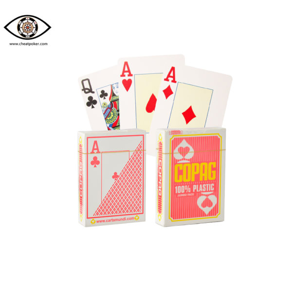 COPAG,TEXAS,marked cards, cheat poker, tag cards,cheat cards