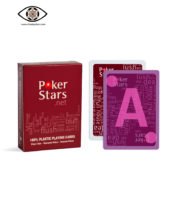POKER STARS, marked cards, tag cards, cheat poker,cheat cards