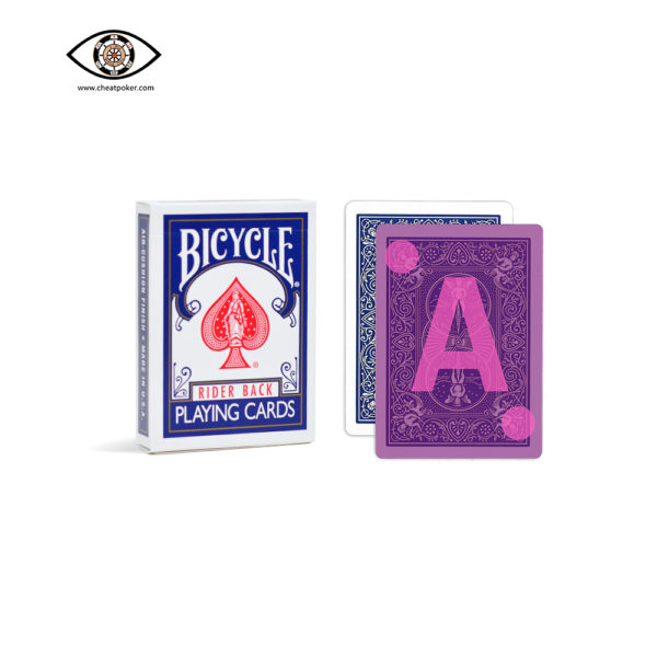 BICYCLE, marked cards, tag cards, cheat poker,cheat cards