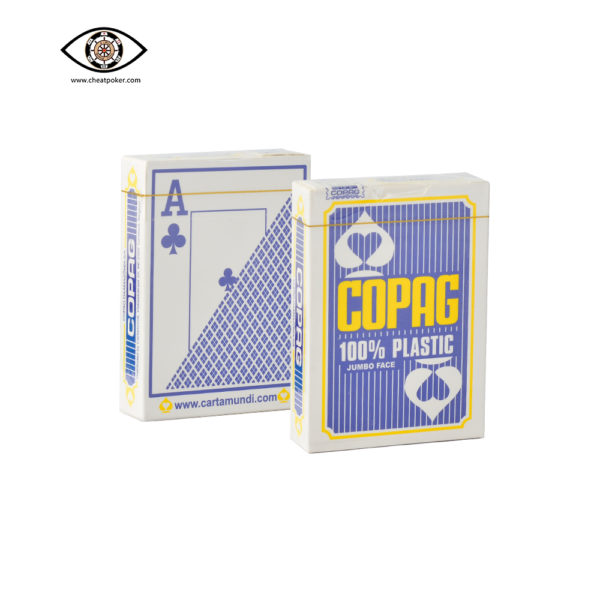 COPAG CLASSIC, marked cards, tag cards, cheat poker,cheat cards