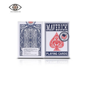 MAVERICK, marked cards, tag cards, cheat poker,cheat cards