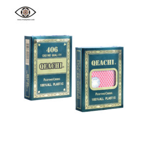 QEACHI 406 marked playing cards