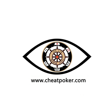 logo,marked cards, cheat poker, cheat device