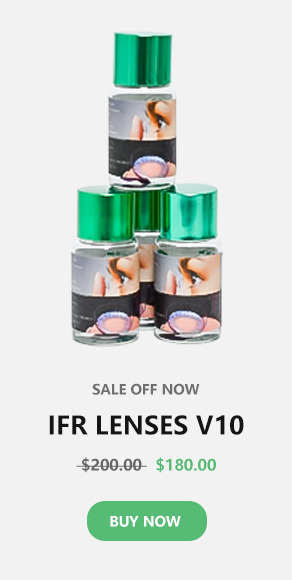 infrared contact lenses sidebar