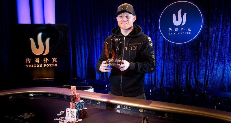 Jason Koon triton poker