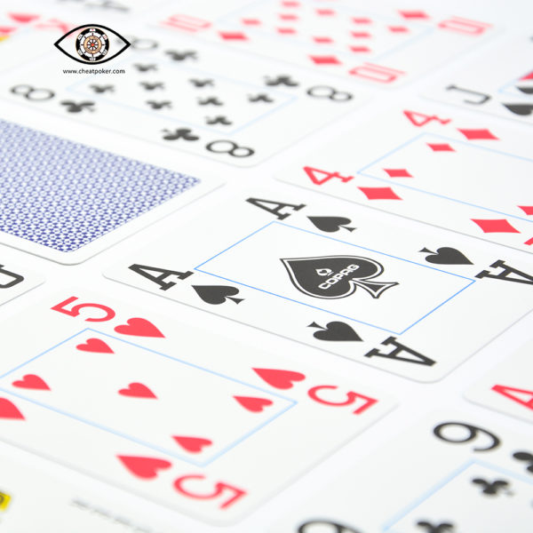 COPAG 4 Corner Playing Cards