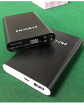 power bank camera