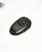 poker analyzer remote control
