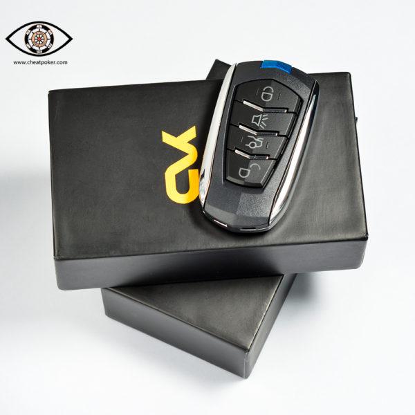 Analyzer remote control