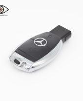 Mercedes wireless scanner camera
