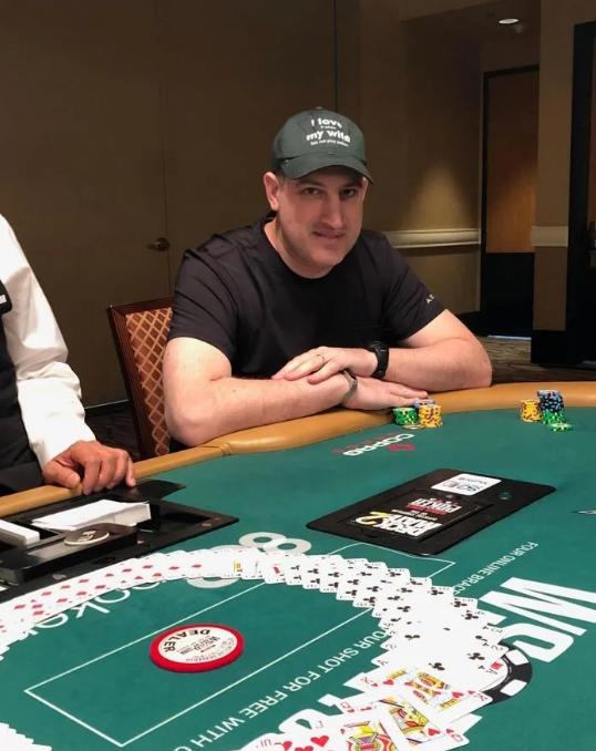 Distenfeld Donates WSOP Bonuses