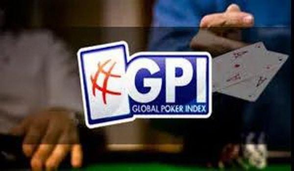 Global Poker Index (GPI)