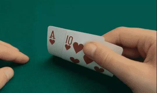 Texas Hold'em Flush AT