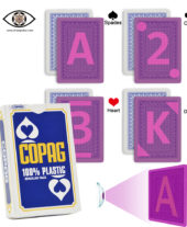 Marked Cards Copag cards