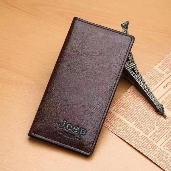Soft Wallet Playing Cards Exchanger