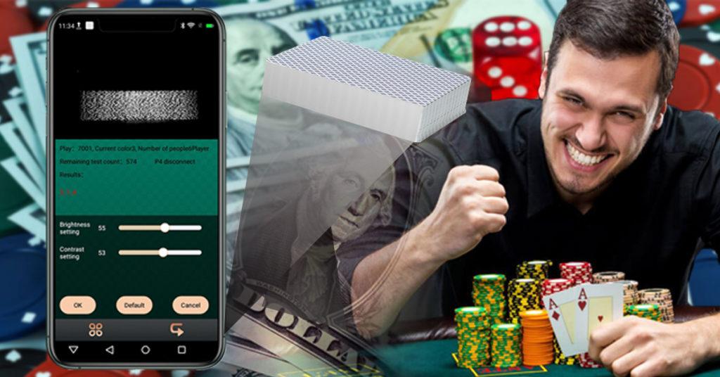 poker analyzer cheat in poker
