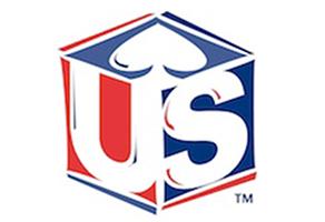 USPCC playing cards logo