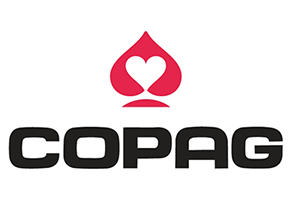 copag playing cards logo