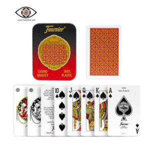 Fournier 205 A marked cards