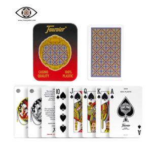 Fournier 205 B marked cards