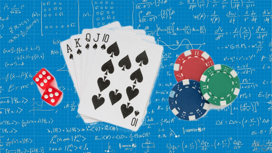 poker and Maths